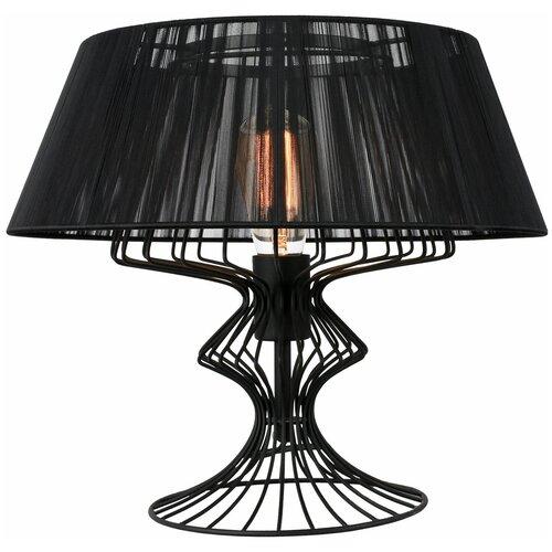 Настольная лампа Lussole Cameron LSP-0526 1x40Вт E27