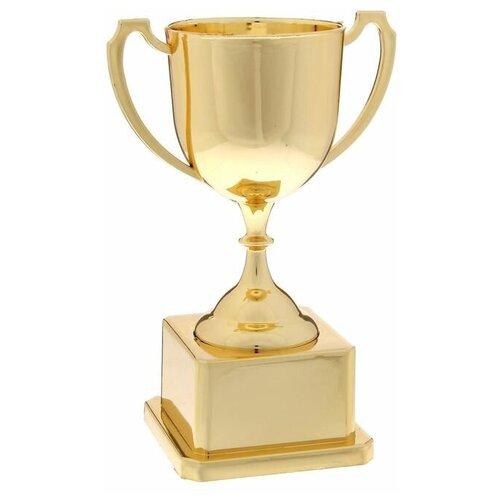 Кубок спортивный 094 Цвет зол, 18 х 12 х 8 см 1537057 по цене 255