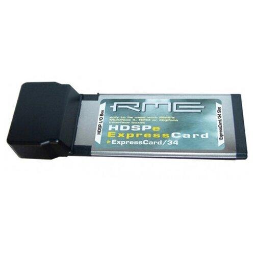 RME HDSPe Express Card