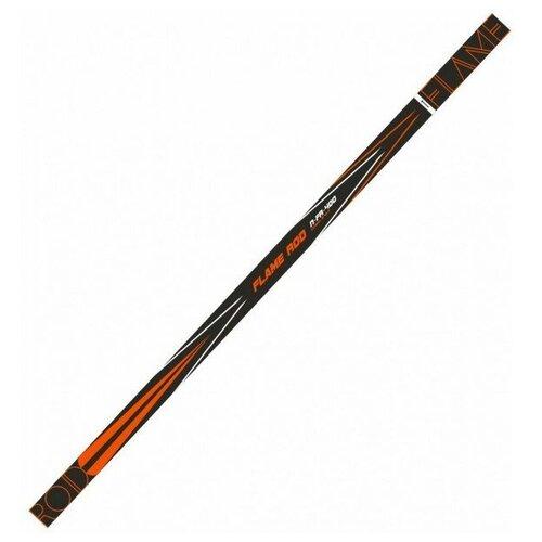 Nisus Удилище маховое NISUS FLAME ROD carbon, 7m, 15-40g (N-FR-700)