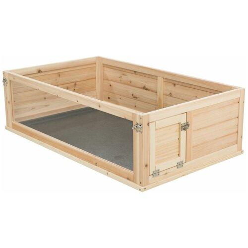 Вольер для грызунов, 100 х 30 х 60 см, Trixie (товары для животных, 62485)