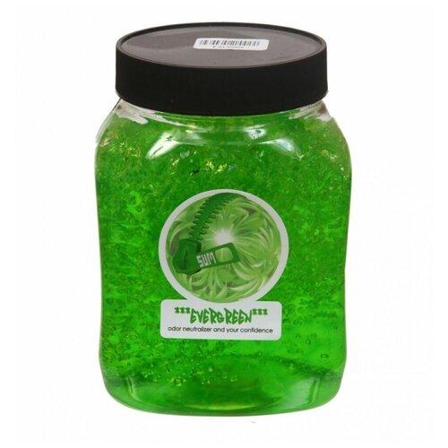 Нейтрализатор запаха Sumo Evergreen Gel 1л