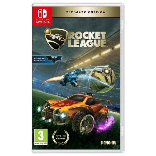 Rocket League. Ultimate Edition [Nintendo Switch]