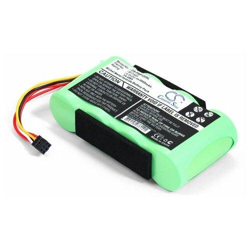 Аккумулятор для измерителя напряжения Fluke 43, 43B (BP120MH) недорого