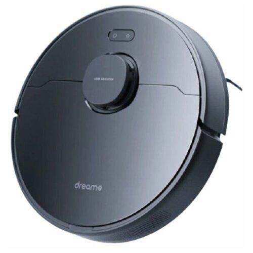 Xiaomi Робот-пылесос Xiaomi Dreame Bot D9 MAX Global (RLS5-BL1) Black