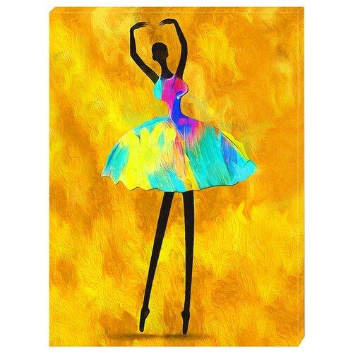 Картина Woozzee Картина Woozzee Балерина PKI-1105-2338