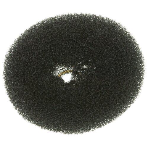 Валик для прически DEWAL, сетка, черный d10см DEWAL MR-HO-5149Black недорого