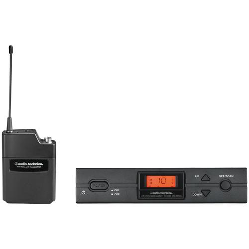 Радиосистема Audio Technica Audio-Technica ATW2110b