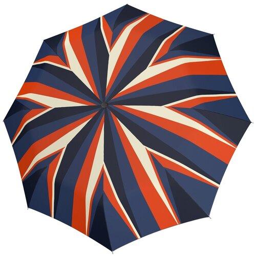 Женский зонт складной Doppler, артикул 744865GM, модель Glimmer