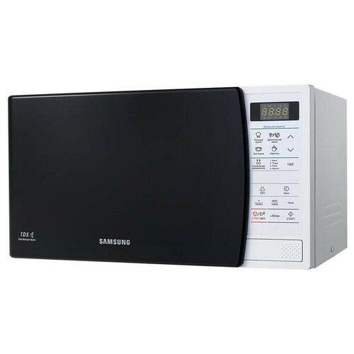 Микроволновая печь Samsung ME83KRW-1/BW 800Вт 23л. Белый