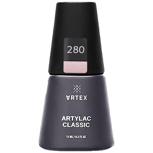 Купить Гель-лак для ногтей ARTEX Classic, 15 мл, 280