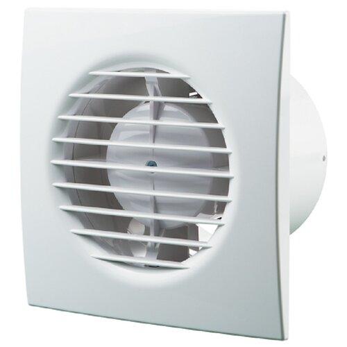 Вытяжной вентилятор РВС Квазар 100, белый 14 Вт