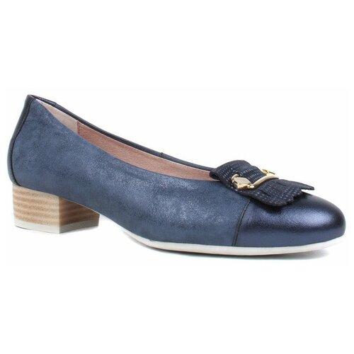 Туфли Pitillos , размер 40 , синий