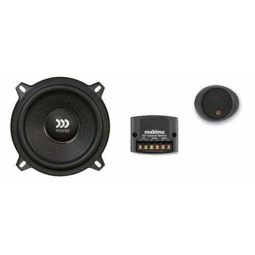 Morel MAXIMO 5.2 - 2 WAY, 2-компонентная акустика автоакустика morel maximo ultra 502 coax
