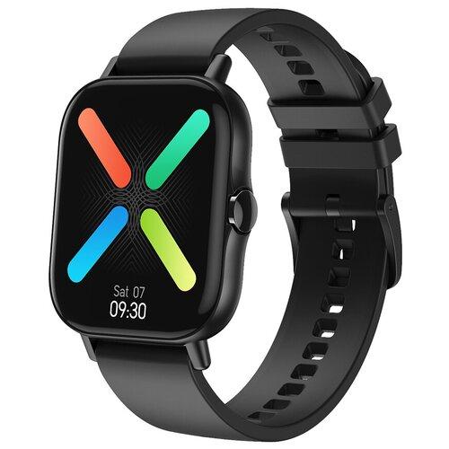 Часы Smart Watch DT94 GARSline черные