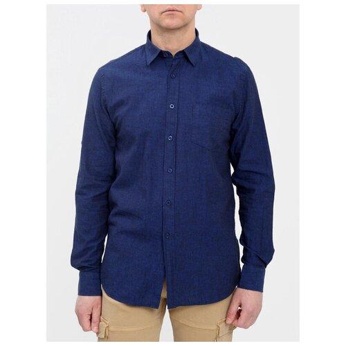 Рубашка F5 размер XXL темно-синий