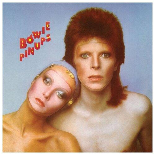 David Bowie. PinUps (виниловая пластинка) недорого