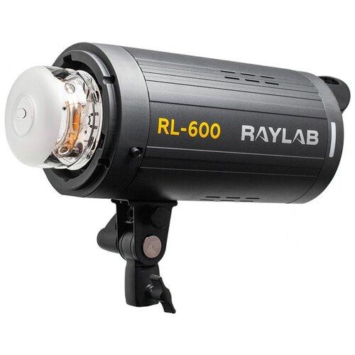 Фото - Вспышка студийная Raylab Luxio RL-600 вспышка студийная raylab sprint iv rtd 800