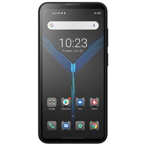 Смартфон Blackview BL5000 5G 8/128GB, phantom black