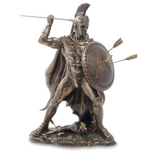 Статуэтка Леонид - царь Спарты WS-836 113-904321
