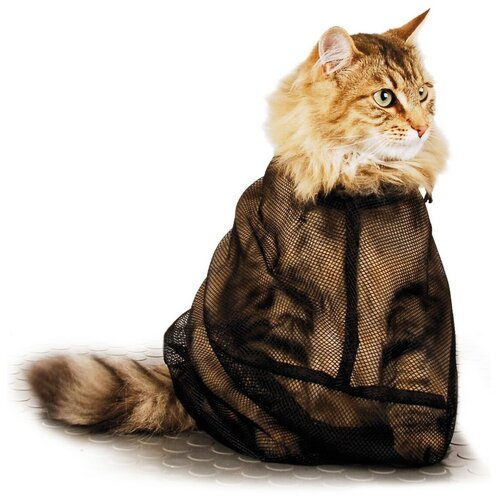 Show Tech Сумка для купания кошек Show Tech Cat Bag