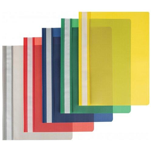 Купить Папка Attache A4 10шт 1243050, Файлы и папки