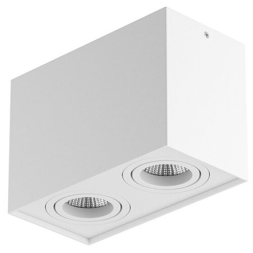 Фото - Точечный накладной светильник Rettango 52086 (Lightstar) точечный светильник lightstar 214607