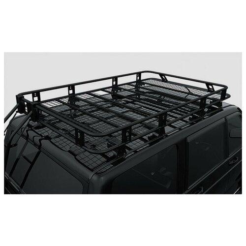 Багажник экспедиционный на крышу УАЗ Патриот