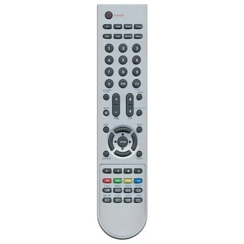 Фото - Пульт RC-DWT01-V01, DSL-20M1TC TV DVD LCD для Daewoo пульт rc 49c dvd для tcl