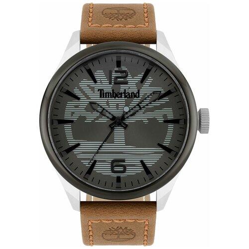 Фото - Наручные часы Timberland TBL.15945JYTU/39 timberland часы timberland tbl 15248jsk