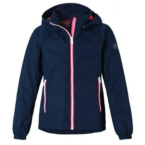 Купить Куртка Reima размер 140, синий, Куртки и пуховики