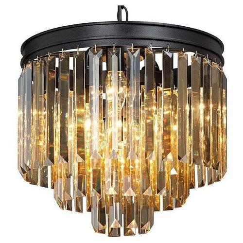 Люстры и потолочные светильники Vitaluce V5173-1/4+4+1 мдс 81 4 99