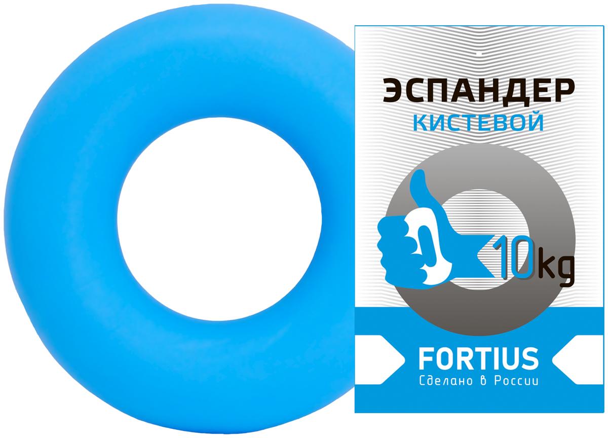 """Стоит ли покупать Эспандер кистевой """"Fortius"""" жесткость 10 кг (голубой)? Отзывы на Яндекс.Маркете"""