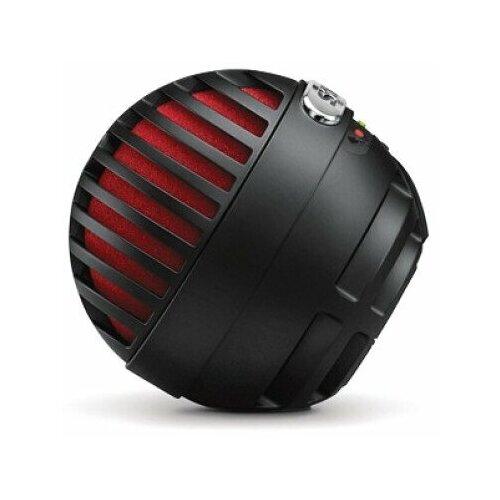 Shure MOTIV MV5-B-DIG Настольный цифровой конденсаторный микрофон