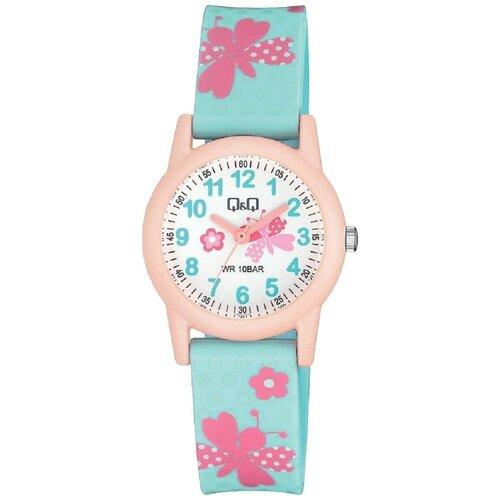 Японские наручные часы Q&Q VR99J015Y