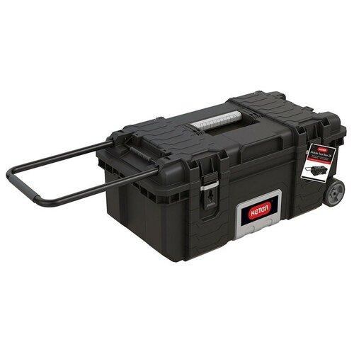 Ящик для инструментов 28 Gear Mobile Job Box ящик для инструментов keter gear tool box 17200382