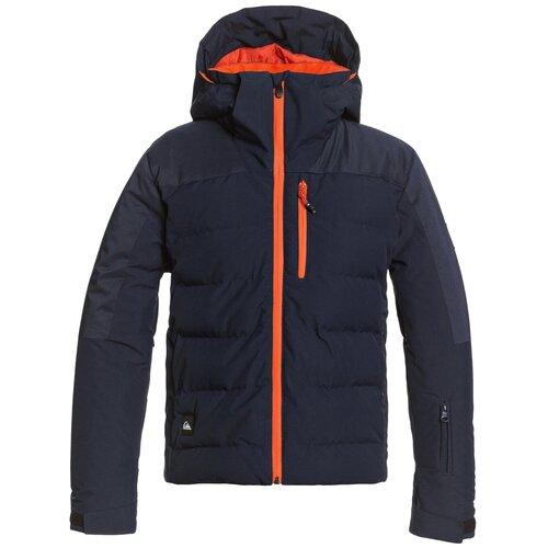 Куртка Quiksilver размер 10/S, синий