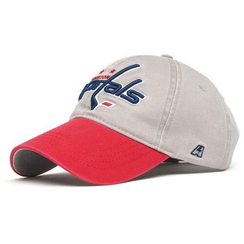 Бейсболка Atributika&Club Вашингтон Кэпиталз 29058