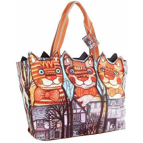 Ганг Сумка Come (13х37х52 см) ганг рюкзак ulva 13х30х36 см
