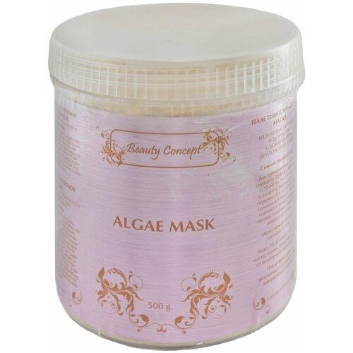 Купить Альгинатная маска для обертывания тела, шоколад, 500 гр., Alex Beauty Concept