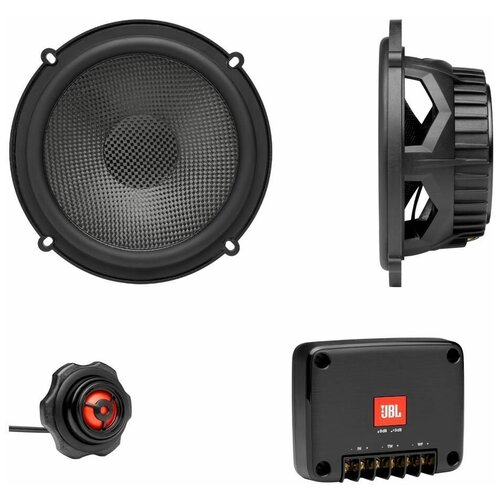 JBL Club 605CSQ 2-х компонентная акустика