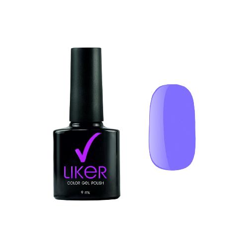 Купить Гель-лак для ногтей Runail Professional Liker, 9 мл, 6258