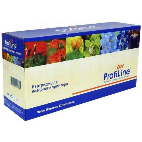 Фото - Картридж ProfiLine PL-CF451A (PL-CF451A-C) картридж sakura cf451a совместимый