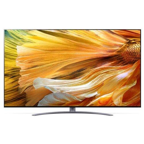 Фото - QNED MiniLED телевизор LG 65 дюймов 65QNED916PA lg 6710v00112q