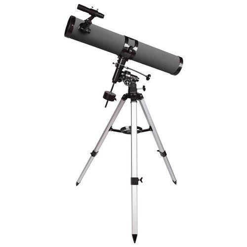 Фото - Телескоп Levenhuk Blitz 114 PLUS телескоп levenhuk левенгук blitz 80 plus