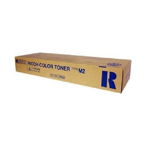 Фото - Тонер-картридж Ricoh 885324 Type M2 тонер картридж ricoh type mpc5000e 841160 842048