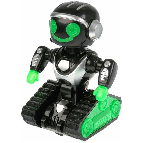 Купить Робот Мегабот Технодрайв, свет/звук, Роботы и трансформеры