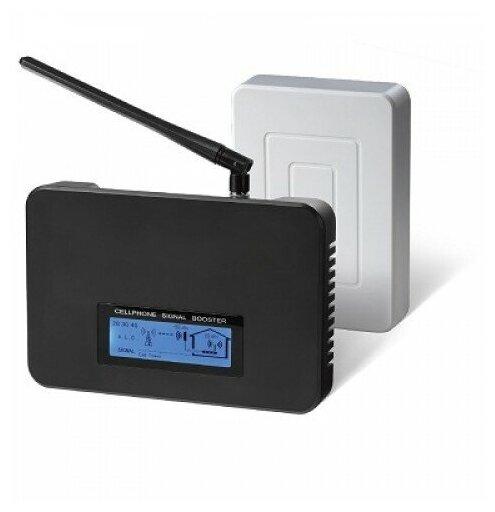 Комплект усилитель сотовой связи DS-900-kit Триколор — купить по выгодной цене на Яндекс.Маркете