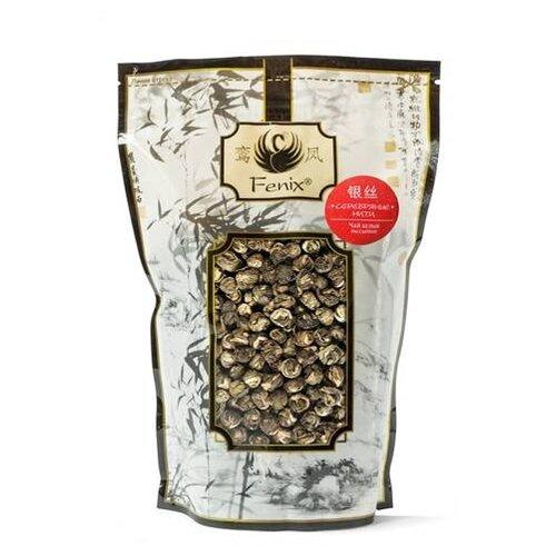 Чай белый Русская чайная компания Серебряные нити, 250 г