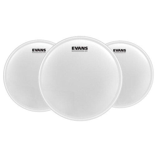Набор пластиков для том барабана Evans ETP-UV1-S
